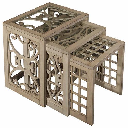 Juliana Nesting Tables
