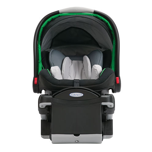 Graco® SnugRide Click Connect™ 40 Infant Car Seat - Fern