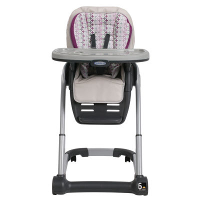 Graco® Blossom 4-in-1 High Chair - Nyssa  sc 1 st  JCPenney & Graco Blossom 4 in 1 Highchair