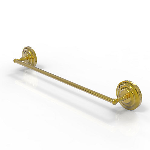 Allied Brass Que New Collection 36 Inch Towel Bar
