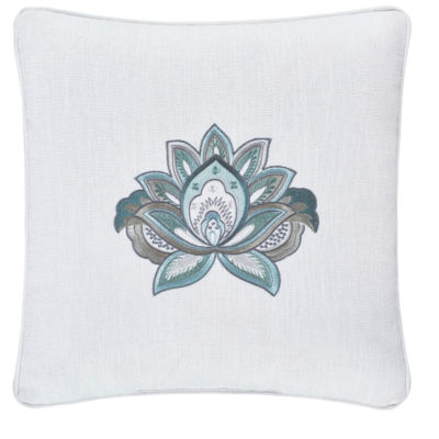 Queen Street Anabelle Square Throw Pillow
