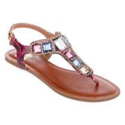 SM Tessa Sandals