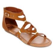 SM Mason Strap Gladiator Sandals
