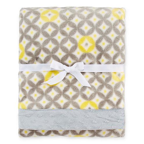 Okie Dokie® Printed Blanket