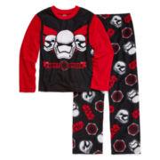 Star Wars® Episode 7 2-pc. Fleece Pajama Set - Boys 4-10
