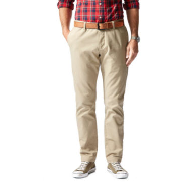 jcpenney.com | Dockers® Modern Khaki Athletic Fit Pants