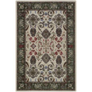 Kartoum Washable Rectangular Rug