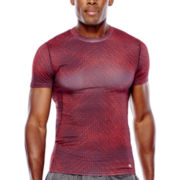 Xersion™ Short-Sleeve Compression Top