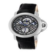 Seiko® Coutura Womens Diamond-Accent Solar Bracelet Watch SUT240