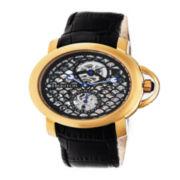 Seiko® Tressia Womens Diamond-Accent Rectangular Solar Bracelet Watch SUP283