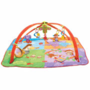 Tiny Love Gymini Move and Play Mat