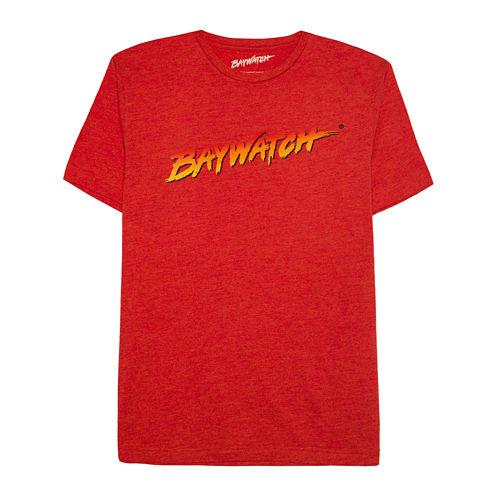 Baywatch Graphic T-Shirt