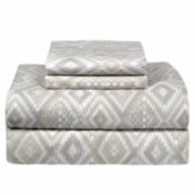 CHF Diamond Sheet Set
