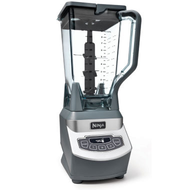 jcpenney.com | Ninja® Blender with Single-Serve Attachment Set