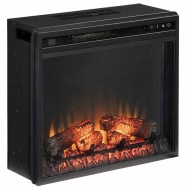 jcpenney.com | Signature Design by Ashley® Traditional Fireplace Insert