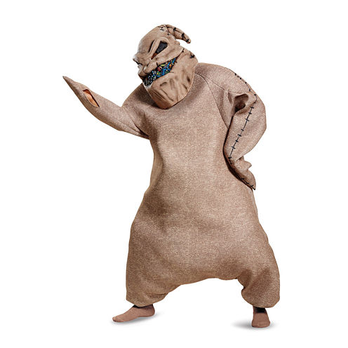 Oogie Boogie 2-pc. Dress Up Costume Mens
