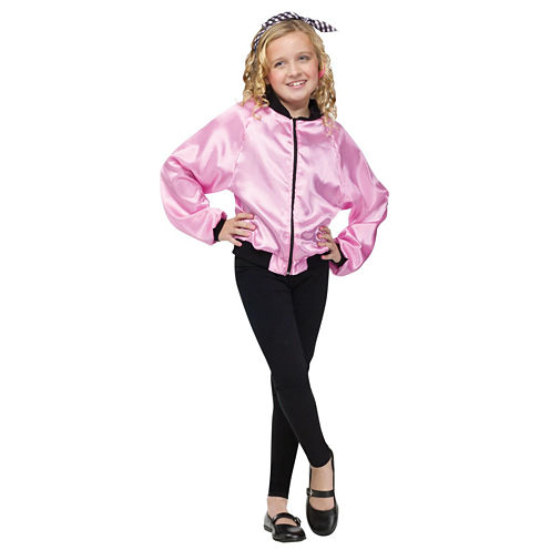 50's Ladies Child Jacket