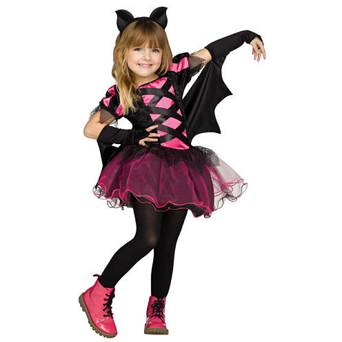 Bat Queen Toddler