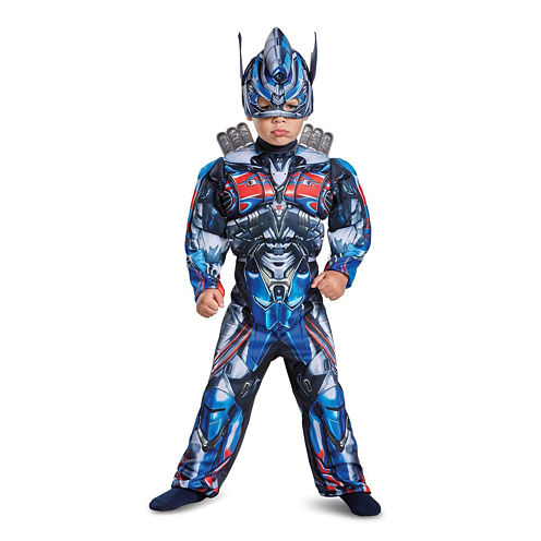 Buyseasons Transformers 2-pc. Dress Up Costume Boys