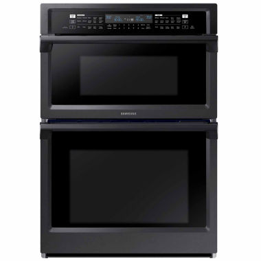 "jcpenney.com | Samsung 30"" Microwave Combination Wall Oven"
