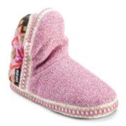 MUK LUKS® Amira Short Boot Slippers