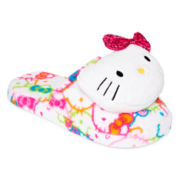 Hello Kitty® Plush Slippers