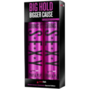 Breast Cancer Awareness Big Sexy Hair® Spray & Play™ Hairspray Duo + FREE GIFT