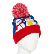 Snowmen Hat