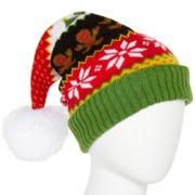 Gingerbread Hat