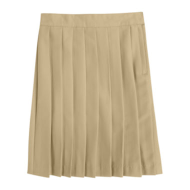 jcpenney.com | French Toast® Pleated Skirt - Girls 7-20 and Plus