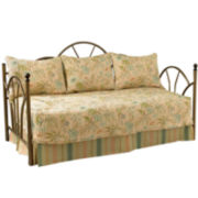 Waverly® Cape Coral 5-pc. Daybed Cover Set