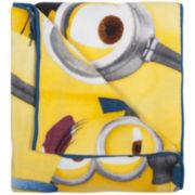Minions Blanket
