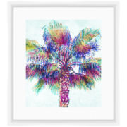 PTM Images™ Neon Trees II Wall Art