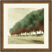 PTM Images™ Tree Lane I Wall Art
