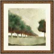 PTM Images™ Tree Lane II Wall Art