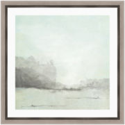 PTM Images™ Misty Seaside II Wall Art