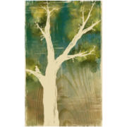 PTM Images™ Cream Trees II Wall Art
