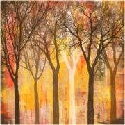 PTM Images™ Orange Landscape II Canvas Wall Art