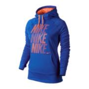 Nike® All Time Swoosh PO Hoodie