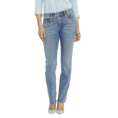 jcpenney.com | Levi's® 525™ Perfect Waist Straight-Leg Jeans