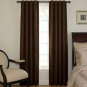 Sound Asleep™ Room-Darkening Back-Tab Curtain Panel