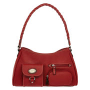 Rosetti® Full House Top-Zip Shoulder Bag