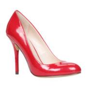 Jada Brave Tuckness High Heel Pumps