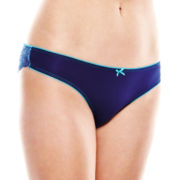 Flirtitude® Micro Cheeky Panties