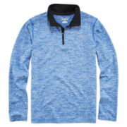 Champion® Quarter-Zip Pullover - Boys 8-20