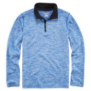 Champion® Quarter-Zip Pullover - Boys 8-20