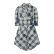 Levi's® Denim Dress - Girls 7-16