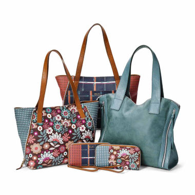 jcpenney.com | Relic Fall Floral Collection