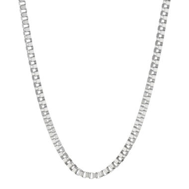 jcpenney.com | Stainless Steel 22 Inch Chain Necklace