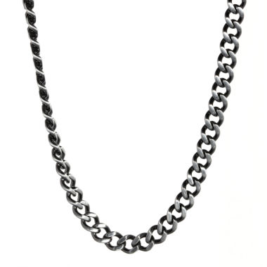 jcpenney.com | Stainless Steel 24 Inch Chain Necklace
